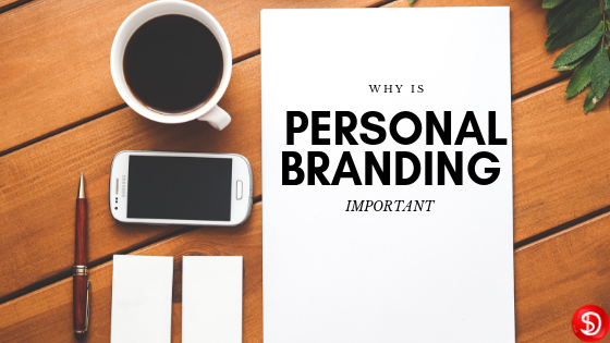 How Personal Branding Is Important For Success